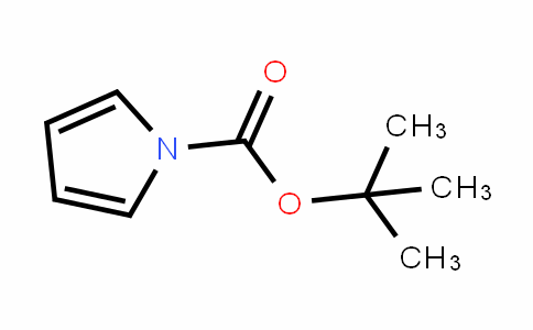 1H-Pyrrole-1-carboxylic acid, 1,1-Dimethylethyl ester