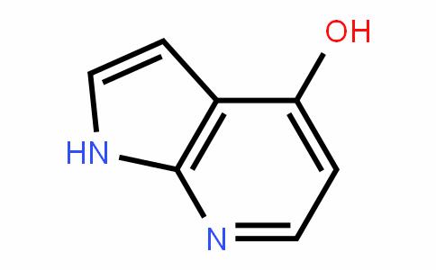 1H-Pyrrolo[2,3-b]pyriDin-4-ol