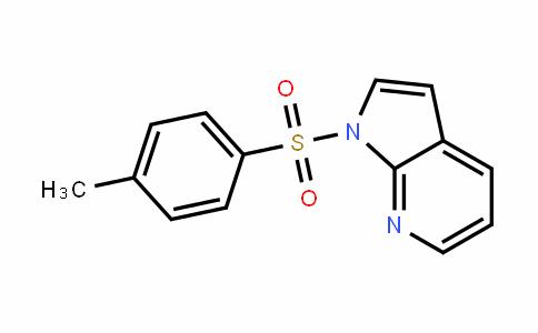 1H-Pyrrolo[2,3-b]pyriDine, 1-[(4-methylphenyl)sulfonyl]-