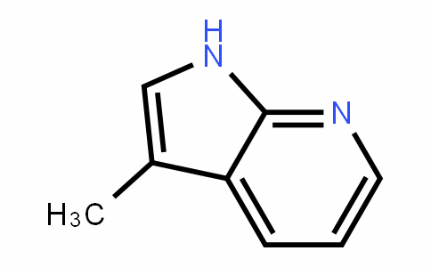 1H-Pyrrolo[2,3-b]pyriDine, 3-methyl-