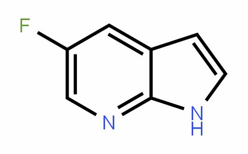 5-氟-1H-吡咯并[2,3-B]吡啶