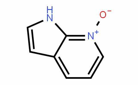 1H-Pyrrolo[2,3-b]pyriDine, 7-oxiDe