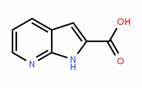 1H-Pyrrolo[2,3-b]pyriDine-2-carboxylic acid