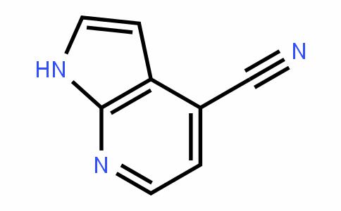 4-氰基-7-氮杂吲哚