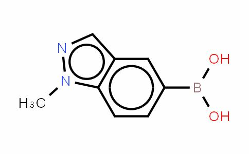 1-methyl-1H-inDazol-5-yl-5-boronic acid