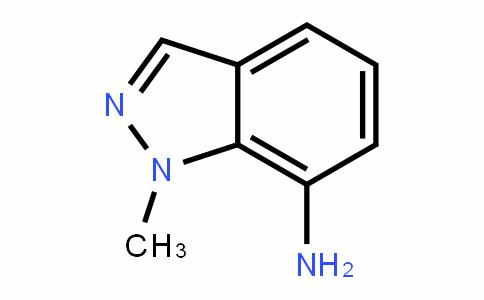 7-氨基-1-甲基吲唑