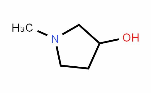 3-羟基-1-甲基四氢吡咯