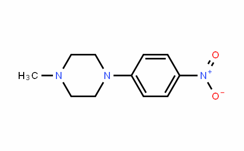 1-methyl-4-(4-nitrophenyl)piperazine