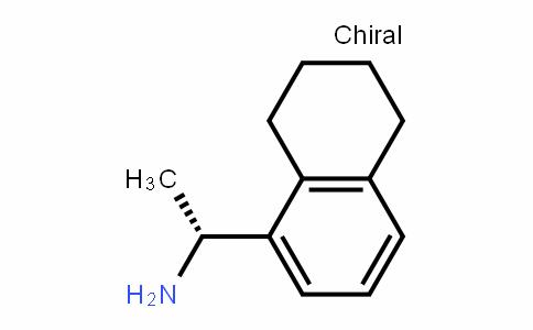 1-Naphthalenemethanamine, 5,6,7,8-tetrahyDro-α-methyl-, (αR)-