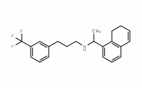 1-Naphthalenemethanamine, 7,8-DihyDro-α-methyl-N-[3-[3-(trifluoromethyl)phenyl]propyl]-