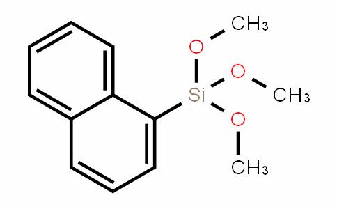 1-萘基三甲氧基硅烷