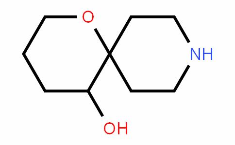 1-Oxa-9-azaspiro[5.5]unDecan-5-ol