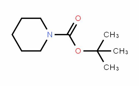 1-Boc-哌啶