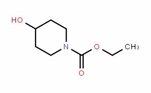 4-羟基-1-哌啶甲酸乙酯