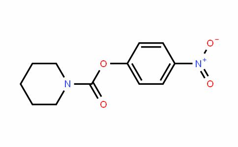 1-PiperiDinecarboxylic acid, 4-nitrophenyl ester