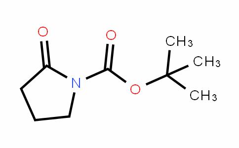 1-PyrroliDinecarboxylic acid, 2-oxo-, 1,1-Dimethylethyl ester