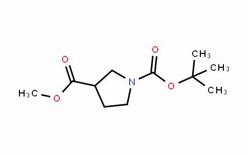 1-Tert-butyl 3-methyl pyrroliDine-1,3-Dicarboxylate