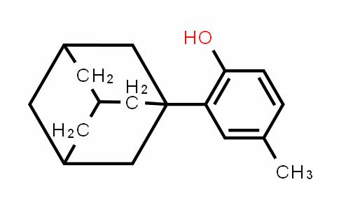 2-(1-金刚烷基)-4-甲基苯酚