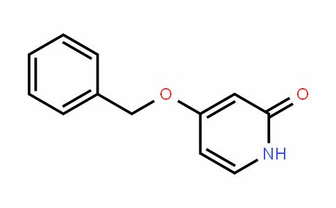 2(1H)-PyriDinone, 4-(phenylmethoxy)-