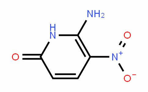 2(1H)-PyriDinone, 6-amino-5-nitro-