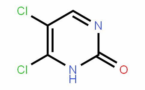 2(1H)-PyrimiDinone, 5,6-Dichloro-
