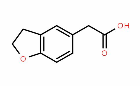 2-(2,3-DihyDrobenzofuran-5-yl)acetic acid