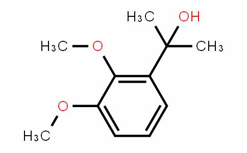 2-(2,3-二甲氧苯基)丙-2-醇