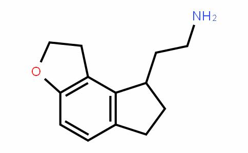 2-(2,6,7,8-tetrahyDro-1H-inDeno[5,4-b]furan-8-yl)ethanamine