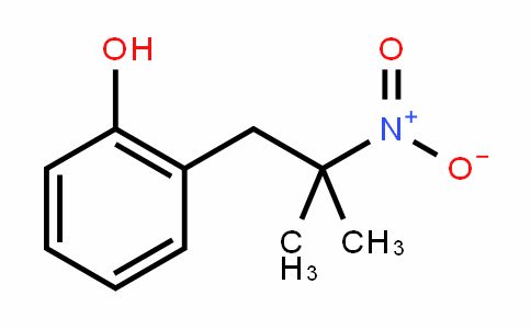 2-(2-methyl-2-nitropropyl)phenol