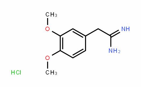 2-(3,4-Dimethoxyphenyl)acetimiDamiDe (HyDrochloriDe)