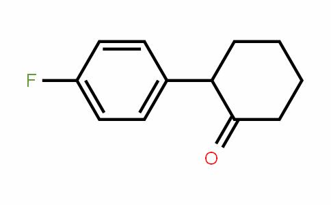2-(4-fluorophenyl)cyclohexanone