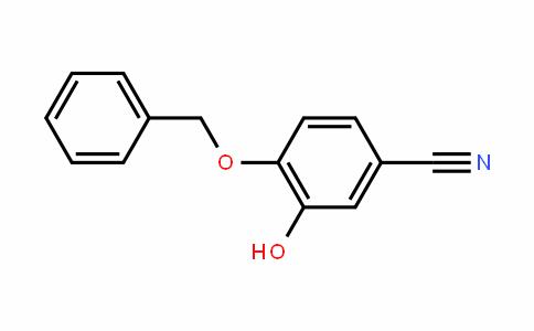 2-(Benzyloxy)-5-cyanophenol
