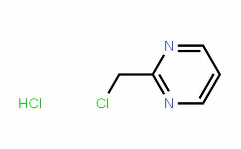 2-(Chloromethyl)pyrimiDine hyDrochloriDe