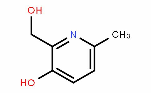 3-羟基-6-甲基-2-吡啶甲醇