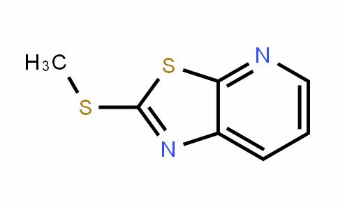 2-(甲基硫代)噻唑并[5,4-B]吡啶