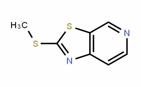 2-(methylthio)thiazolo[5,4-c]pyriDine