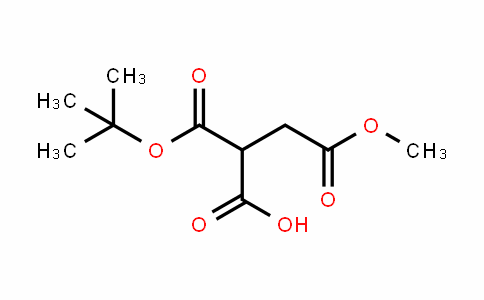 2-(Tert-butoxycarbonyl)-4-methoxy-4-oxobutanoic acid