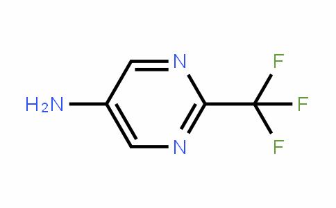 2-(Trifluoromethyl)-5-pyrimiDinamine