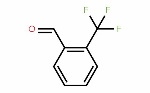 2-(Trifluoromethyl)benzalDehyDe