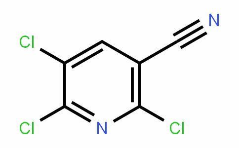 2,3,6-Trichloro-5-cyanopyriDine