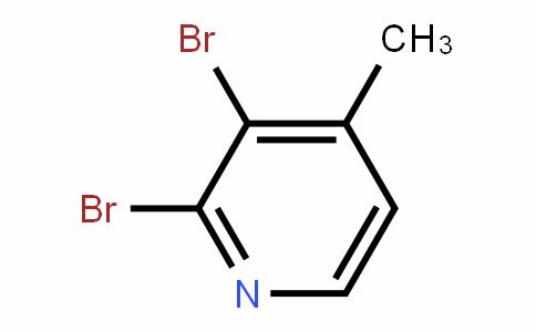 2,3-二溴-4-甲基吡啶