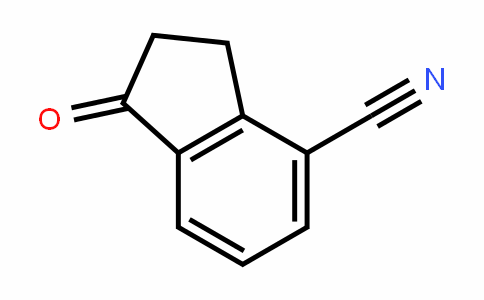 2,3-DihyDro-1-oxo-1H-inDene-4-carbonitrile