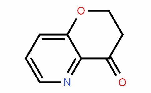 2,3-DihyDro-4H-pyrano[3,2-b]pyriDin-4-one
