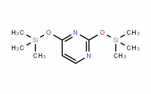 2,4-bis((trimethylsilyl)oxy)pyrimiDine