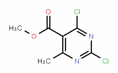 2,4-二氯-6-甲基嘧啶-5-羧酸甲酯