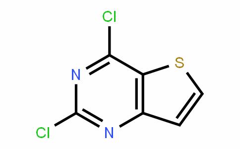 2,4-二氯噻吩并[3,2-d]嘧啶