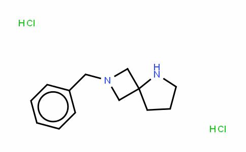 2-苄基-2,5-二氮杂螺[3.4]辛烷