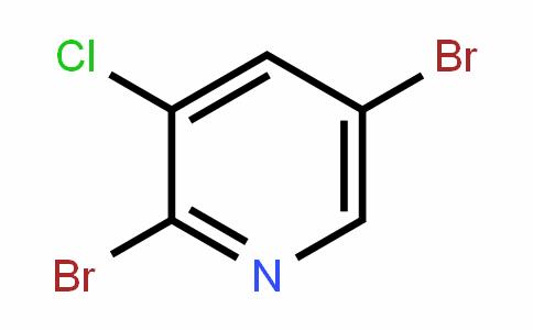 2,5-Dibromo-3-chloropyriDine