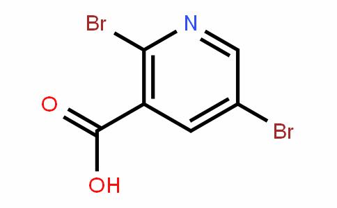 2,5-Dibromonicotinic acid