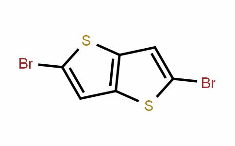 2,5-Dibromothieno[3,2-b]thiophene